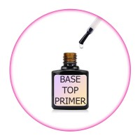 Base coat, top coat si primer