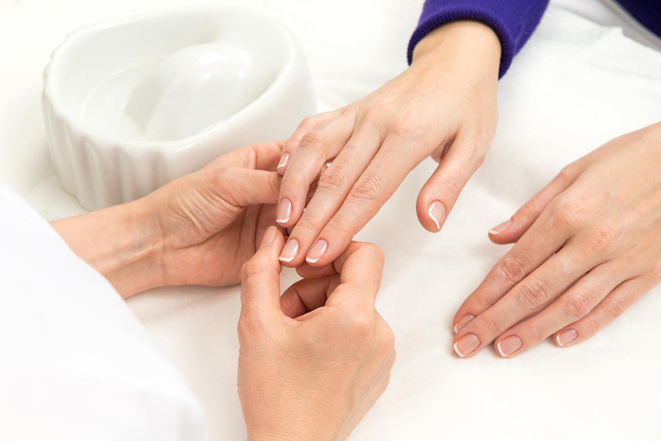 sfaturi pentru unghii sanatoase