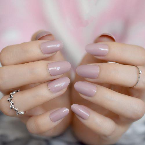 cea mai bună formă de unghii de slăbire)